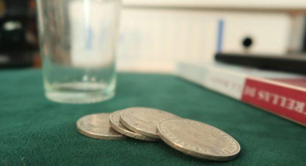 Monedas Canguro