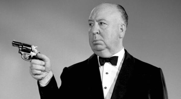Hitchcock aces (los ases de la tía Enriqueta)